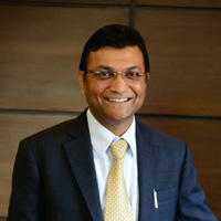 Anoop Gupta, Partner & Director